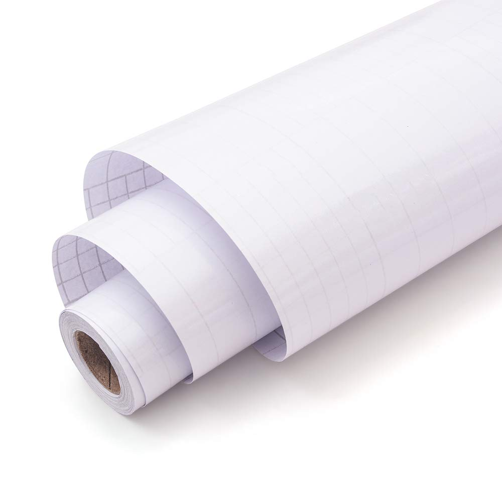 Clear Transfer Paper Tape Roll 12''x20ft for Craft Adhesive Vinyl