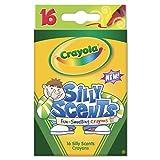 : BIN523417 - Crayola Silly Scents Crayons