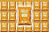 Taco Bell Tortilla Chips MILD, 2oz Bag (Pack of 18, Total of 36 Oz)