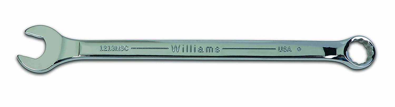 Williams Maulschlüssel Maulschlüssel Maulschlüssel hohes Drehmoment, 1234MSC B001DNTMDE | Modisch  06de99
