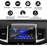 YEE PIN 2017 2018 2019 Honda Ridgeline RT RTS Sport RTL RTL-T RTL-E Black Edition Touring Elite Navigation 8 inch Screen Protector