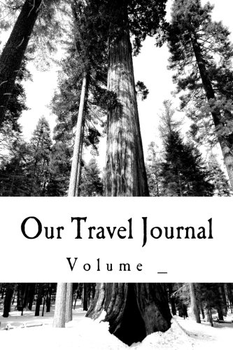 Our Travel Journal: Tree Cover (S M travel Journals)