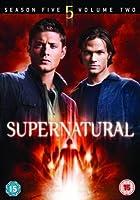 Supernatural - Season 5 - Part 2