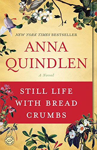 Still Life with Bread Crumbs: A Novel cover