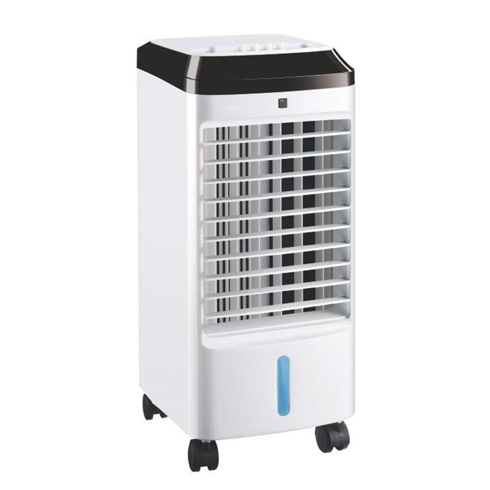 ZHANG-FS Aire Acondicionado Portátil Aire Acondicionado Tres En Uno, Refrigerador De Aire, Deshumidificador, Purificador, 3 Velocidades [Nivel A]: Amazon.es: Hogar