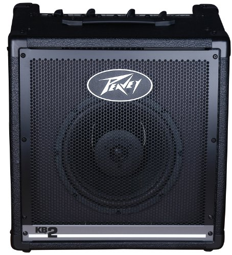 Great Deal! Peavey Peavey KB 2 50W Keyboard Amp