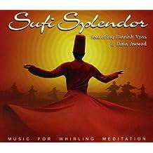 Sufi Splendor: Music for Whirling Meditation