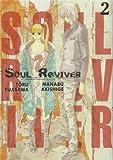 SOUL REVIVER T02