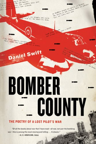 Download Bomber County: The Poetry of a Lost Pilot's War ebook