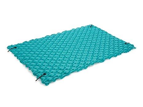 Intex 56841EU - Colchoneta hinchable para 3 personas 290 x 213 cm