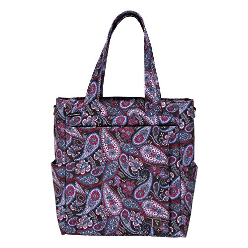 Ricardo Beverly Hills Mar Vista 2.0 15-Inch Shopper Tote, Midnight - Beverly Hill Shopping