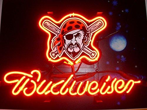 Pittsburgh Pirates Neon Sign - 2