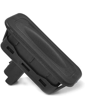 negro MXECO Cs-663a1cs-663a1 Interruptor universal del port/ón trasero del coche Interruptor el/éctrico del port/ón trasero Bloqueo del maletero del maletero 12v Piezas de autom/óvil