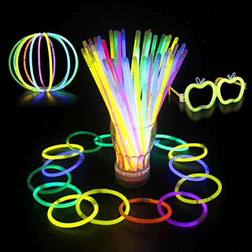 commercial glow sticks - 1