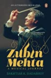 img - for Zubin Mehta: A Musical Journey (An Authorized Biography) book / textbook / text book