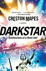 Dark Star: A Christian Fiction Mystery Thriller (Rock Star Chronicles Book 1)