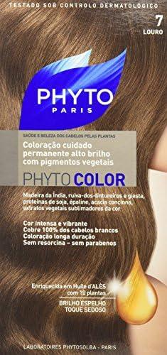 Phyto Tinte Cabello 112 g