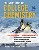 Foundations of College Chemistry 14E Binder Ready Version, Hein, Morris, 1118140184