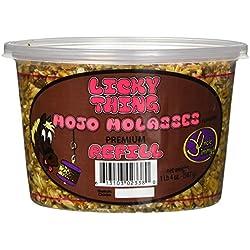Uncle Jimmys Licky Thingy: Mojo Molasses (1 lb 4oz.)