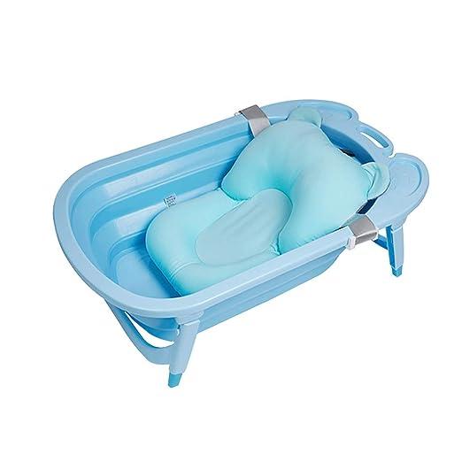 Bañeras y Asientos de baño Bañera Plegable Portátil 3 En 1 ...