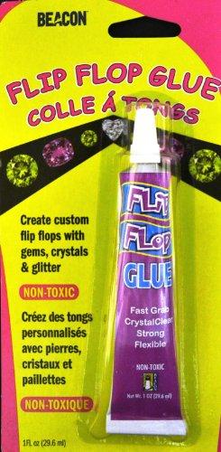 Beacon Flip Flop Glue 1 Ounce product image