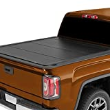 Prime Choice Auto Parts TC803333 Tri Fold Hard Tonneau Cover