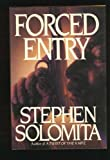 img - for Forced Entry book / textbook / text book