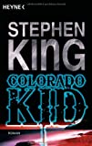 The Colorado Kid, Stephen King, 3453433963