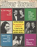 img - for Silver Screen, Vol. 28, No. 3 (December 1961) book / textbook / text book