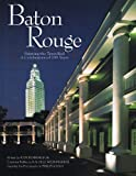 Baton Rouge - Painting the Town Red, Judy Pennington, 1885352611