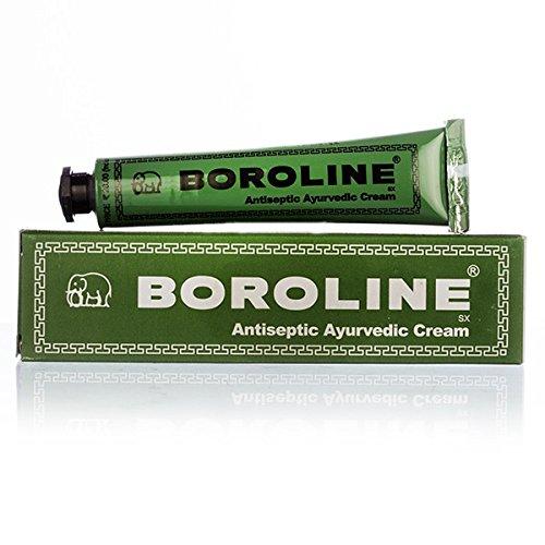 Boroline Antiseptic Ayurvedic Cream 20g