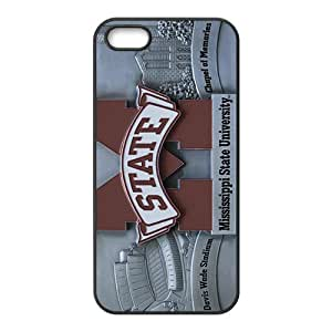 mississippi state Phone Case for iPhone 5S Case