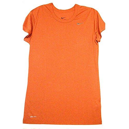 Nike Women's Short Sleeve Performance Tee Shirt 1