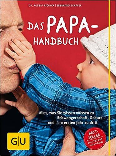 Das Papa Handbuch