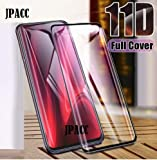 JPACC ™ - SCREEN TEMPERED GLASS FOR V17 PRO 9H FULL GLUE ORIGINAL CURVED EDGE TO EDGE 11D TEMPERED GLASS FOR VIVO V17 PRO (PACK OF 1 TEMPERED GLASS)