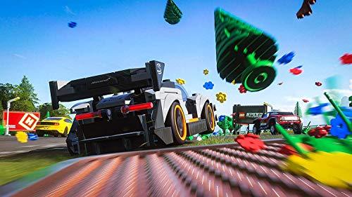 Xbox One X 1TB Console – Forza Horizon 4 LEGO Speed Champions Bundle (Renewed) 8