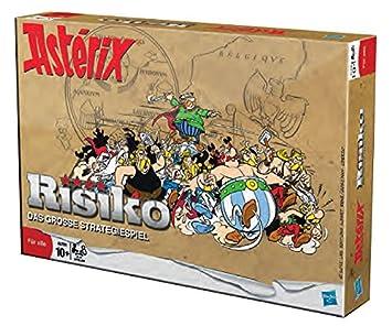 asterix risk