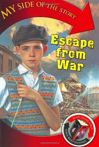 Escape From War (My Side of the Story) PDF