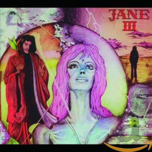 Jane III half safety