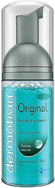 Original Foam, Dermotivin, 130 ml