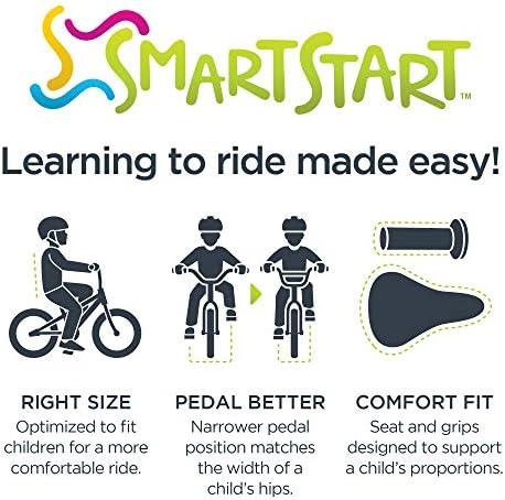 51yaJNe82fL. AC  - Schwinn Elm Girls Bike for Toddlers and Kids