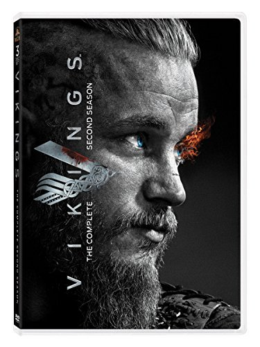 Vikings: Season 2 [DVD] [Region 1] [US Import] [NTSC] (The Vikings Season 2 compare prices)