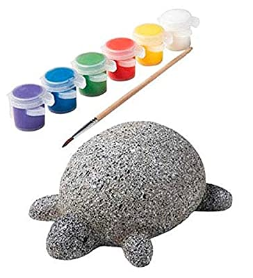 ALEX Toys Craft Rock Pets Turtle