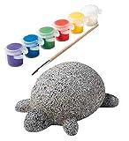 Alex Craft Rock Pets Turtle Kids Art and Craft Activity