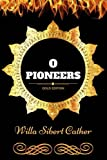 Image of O pioneers: By Willa Cather : Illustrated