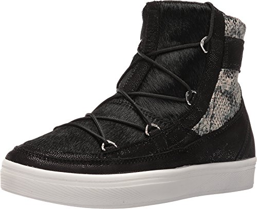 Tecnica Unisex Moon Boot Vega Snake Black/Cream 41 M EU