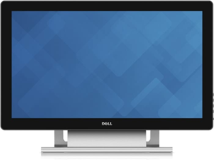 """Dell P2314T 23"""" LED LCD Touchscreen Monitor - 16:9-8 ms 461-5828"""