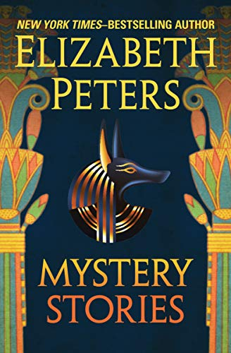 Mystery Stories by [Peters, Elizabeth]
