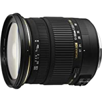 Sigma 17-50mm f/2.8 EX DC HSM FLD Large Aperture Standard Zoom Lens for Sony Digital DSLR Camera - International Version (No Warranty)