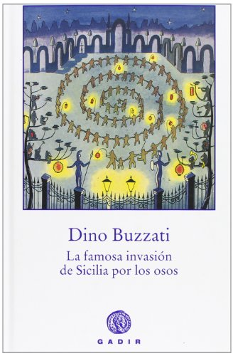 Descargar Libro La Famosa Invasión De Sicilia Por Los Osos Dino Buzzati